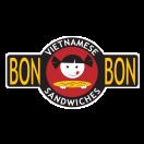 Bon Bon Sandwiches Menu
