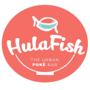 HulaFish | The Urban Poke Bar Menu