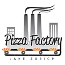 Pizza Factory of Lake Zurich Menu