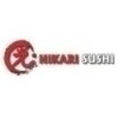 Joe's Sushi 2 Menu