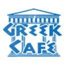 The Greek Cafe Menu