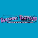 Frozen Flavors Dessert Emporium Menu