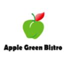 Apple Green Bistro Menu
