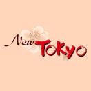 New Tokyo Sushi Menu