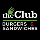 The Club: Burgers & Sandwiches Menu