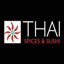 Thai Spices & Sushi Menu