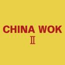 China Wok II Menu