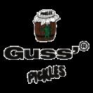 Guss' Pickle (Dekalb Market Hall) Menu