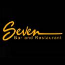 Seven Bar & Restaurant Menu