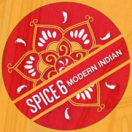 Spice 6 Modern Indian Menu