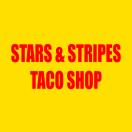 Stars & Stripes Taco Shop Menu