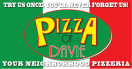 Pizza of Davie Menu