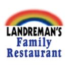 Landreman's Family Restaurant Menu