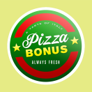 Pizza Bonus Menu