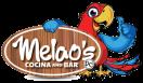 Melaos DC Cocina & Bar Menu
