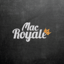 Mac Royale Menu