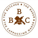 The Butcher, The Baker, The Cappuccino Maker Menu