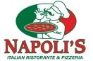 Napoli's Pizza Menu