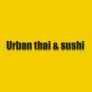Urban Thai & Sushi Menu