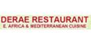 Derae Restaurant  Menu