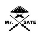 Mr. Sate Menu