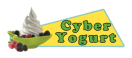 Cyber Yogurt Menu