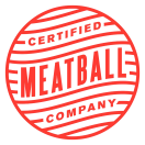 Certified Meatball Company Menu