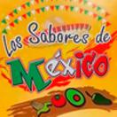Los Sabores De Mexico Menu