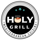 The Holy Grill Menu