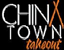 Chinatown Takeout Menu