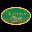 Davinci's Pizza Menu