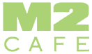 M2 Cafe Menu
