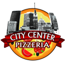 City Center Pizzeria Menu