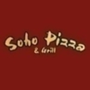 Soho Pizza Menu