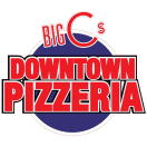 Big C's Downtown Pizzeria Menu