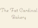 The Fat Cardinal Bakery Menu