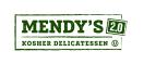 Mendy's NYC Menu