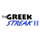 Greek Streak 2 Menu