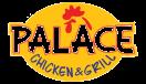 Palace Chicken & Grill Menu