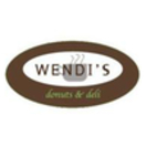 Wendi's Donuts Menu