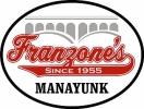 Franzone's Manayunk Menu