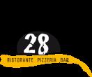 Numero 28 Pizzeria Nepoletana - Carmine Menu