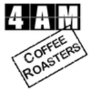 4am Coffee Roasters Slow Pour Cafe Menu