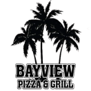 Bayview Pizza & Grill Menu