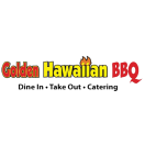 Golden Hawaiian BBQ Menu