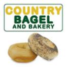 Country Bagel Menu