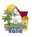 Mofongo del Valle Menu