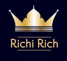 Richi Rich Restaurant and Bar Menu