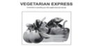 Vegetarian Express #1 Menu