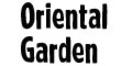Oriental Chinese Garden Menu